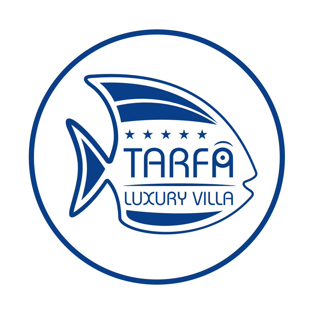 Tarfa Luxury Villa